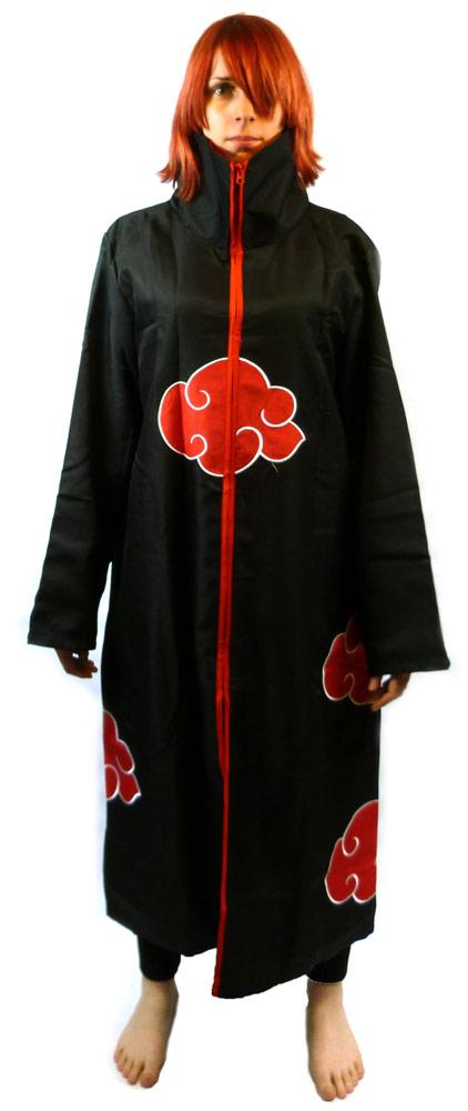 Akatsuki cape cloak cosplay > JAPAN ATTITUDE - VETCOS198