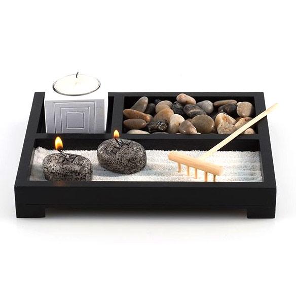 Emejing galets jardin japonais images design trends 2017 for Jardin japonais zen avec galets et bougies