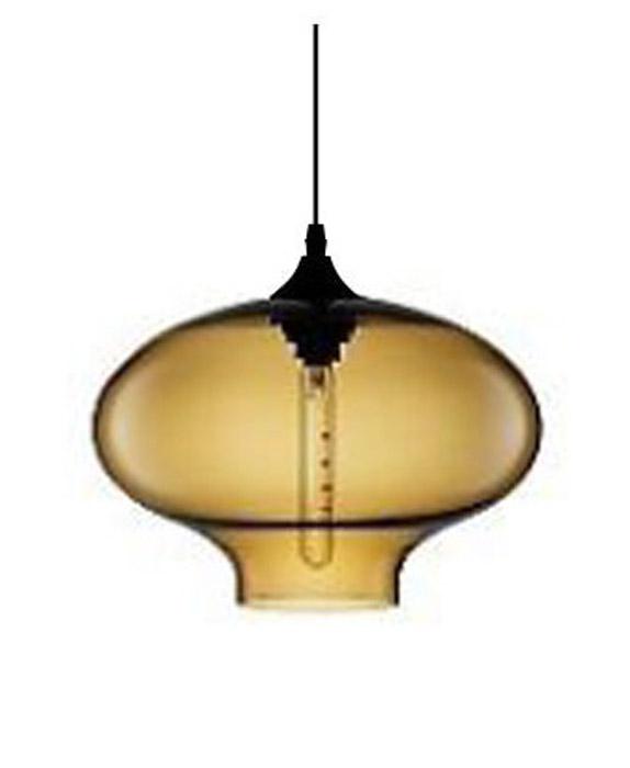 lampe suspension en verre vintage 26cm steampunk industriel ampoule edison retro loft japan. Black Bedroom Furniture Sets. Home Design Ideas