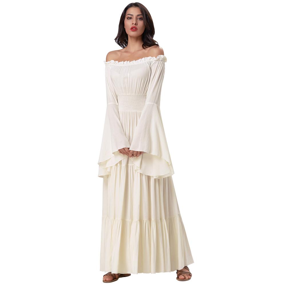 b8639e559ee4d Robe blanche cintrée robe blanche confirmation
