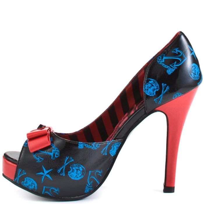 Chaussures escarpin Don t Hold Your Breath Platform Iron Fist ... bc1149dfcec9
