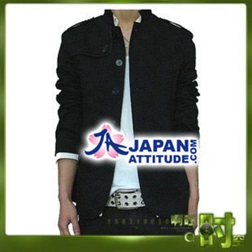 Japan Chemise Japonais Écolier gt; Coréen Veste Pantalon Tenue P0vqwXw