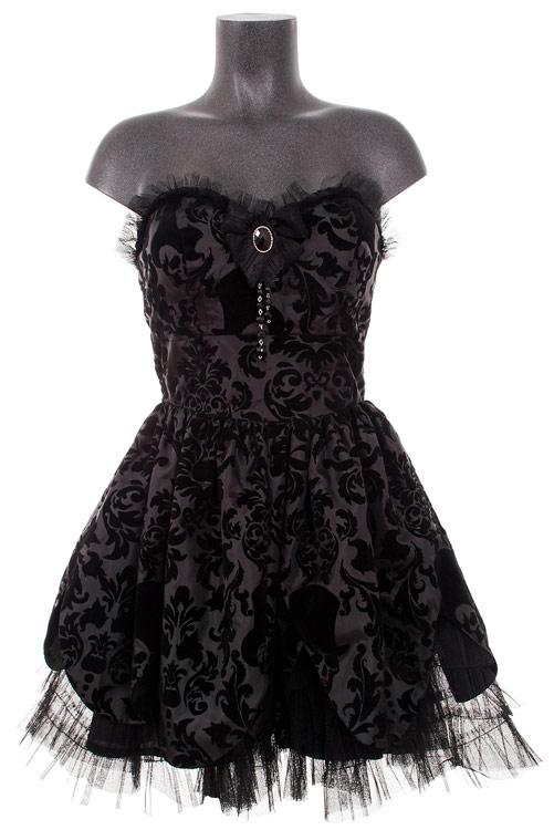 robe soiree hlel