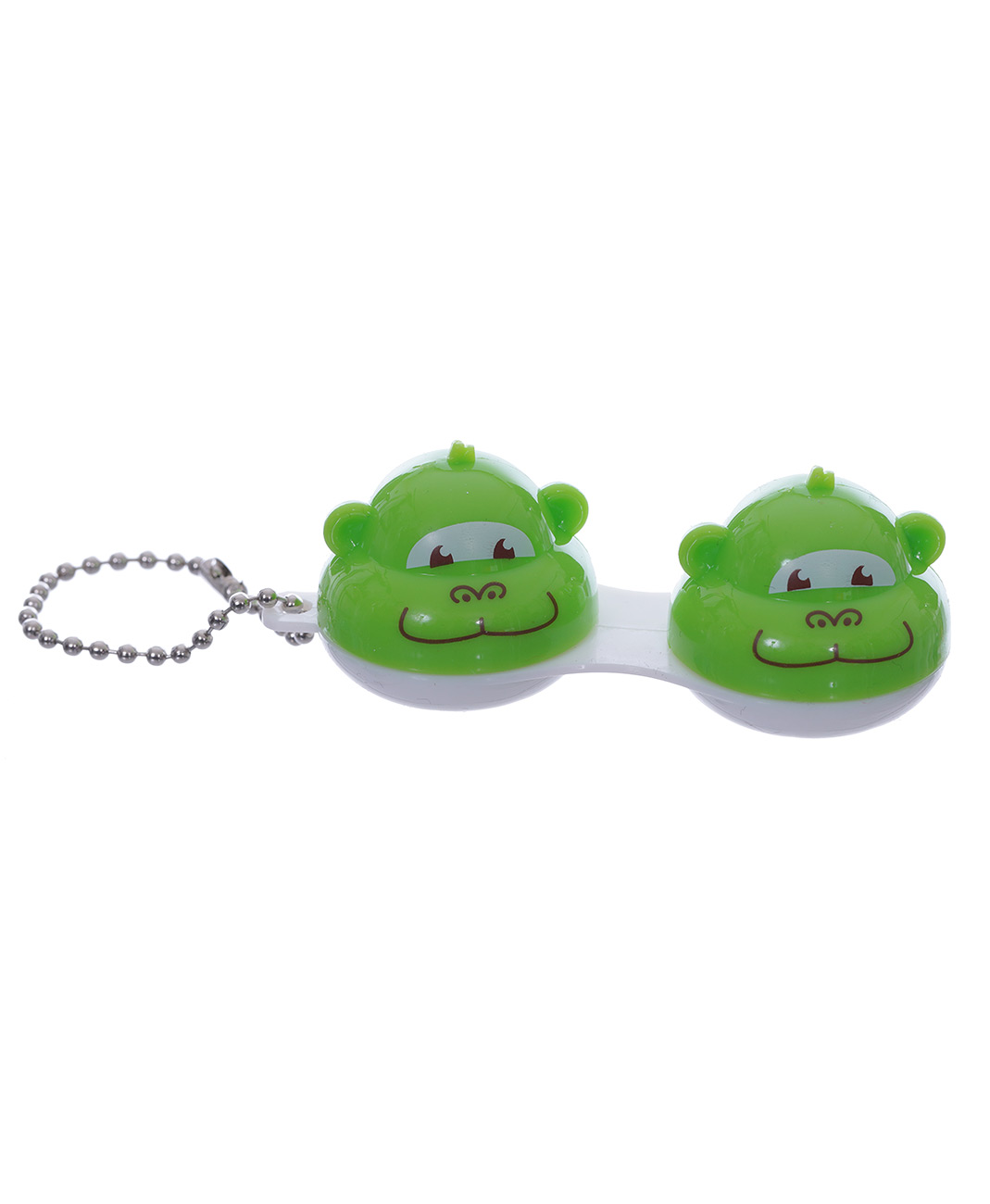 boitier 224 lentilles singe vert gt japan attitude lensbt029