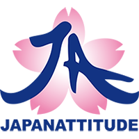 JAPAN ATTITUDE logo